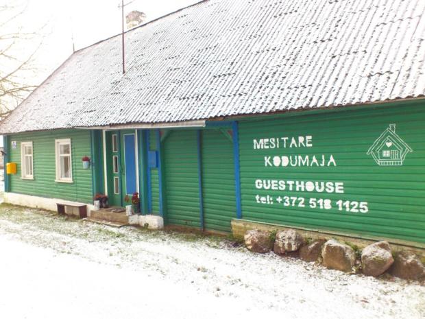 2015 esimene lumi