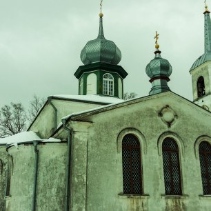 Nina Õigeusu kirik