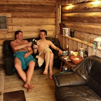 Soome saun