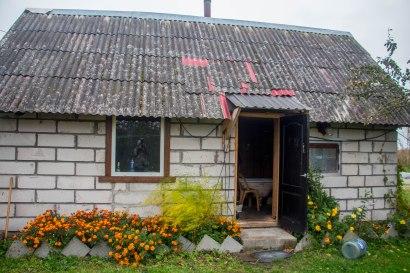 Pjotri saun Varnja SaunafESTil