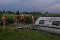 Mesi tare saunapaat nimega MesiSpa. Foto: Andrus Salu