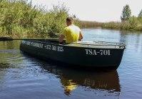 Mesi tare kodumaja pakub paadirenti Peipsi järvele minekuks