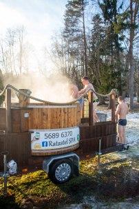 Sibulatee saunafEST veebruar 2017