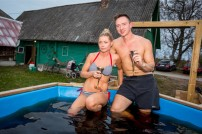 Varnja saunafEST oktoober 2016