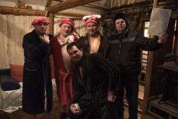 Sibulatee saunafEST 2018 090