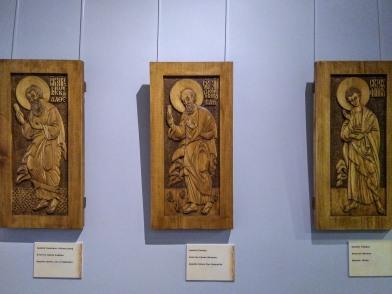Pavel Varunini ikoonid