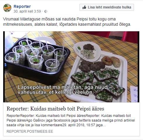 Kanal2 Reporter 30.04.2018