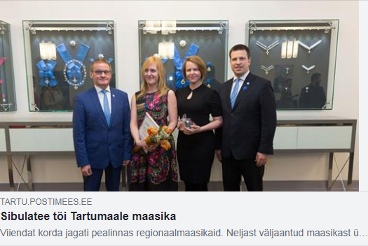 tartu postimees 12.04.2018