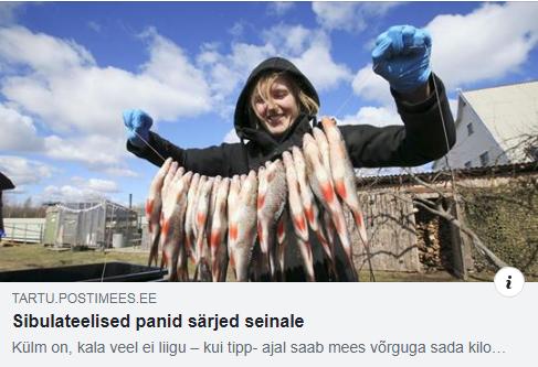 Tartu Postimees 02.04.2019