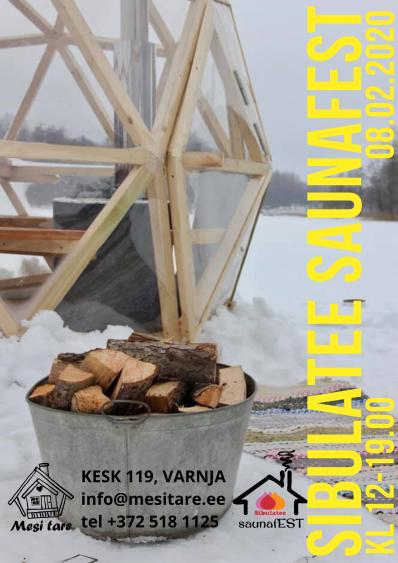 sibulatee saunafest